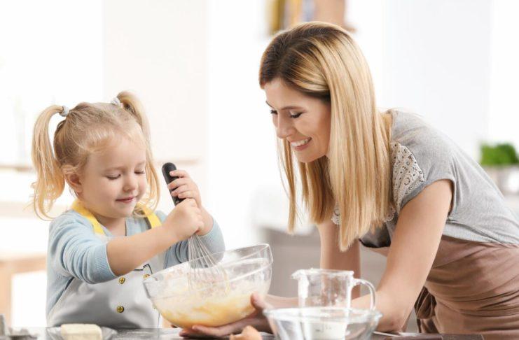 Как готовить полезную еду: рекомендации диетолога