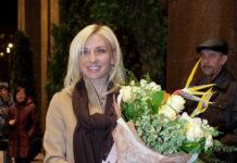 Тетяна Овсієнко страждає від чоловіка-тирана