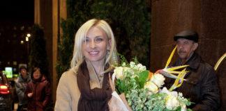 Татьяна Овсиенко страдает от мужа-тирана
