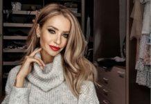 Катя Марченко вагітна - в родині Віктора Медведчука і Оксани Марченко гряде поповнення