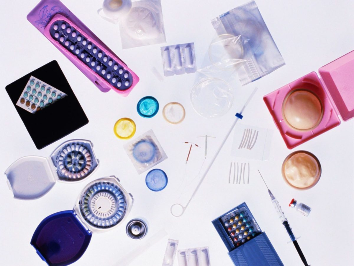 Список методов контрацепции: какие самые эффективнын