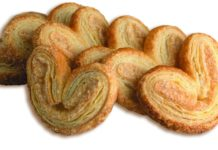 Печиво Пальміра