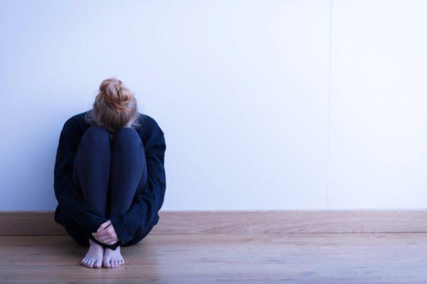 Депресія і тривожність