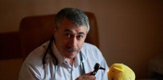 Доктор Комаровський розповів, як зміцнити дитячу імунну систему без таблеток