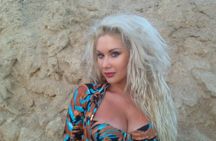 Катя Бужинская