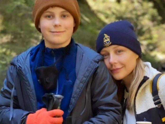 Веніамін Огір та Тіна Кароль