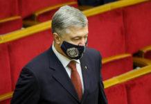 Петро Порошенко госпіталізований
