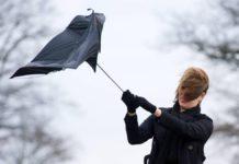 Західна Україна опиниться під впливом циклону - дощі і шторм забезпечені
