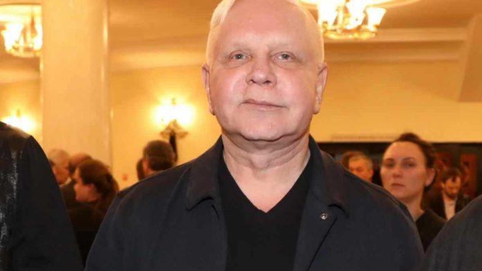 Борис Моїсеєв
