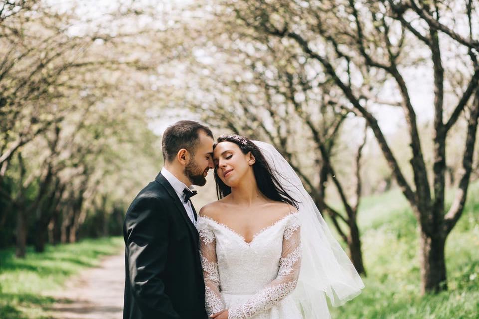 Свадьба Бекира и Джамалы