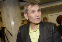Бари Алибасов проиграл суд своей жене