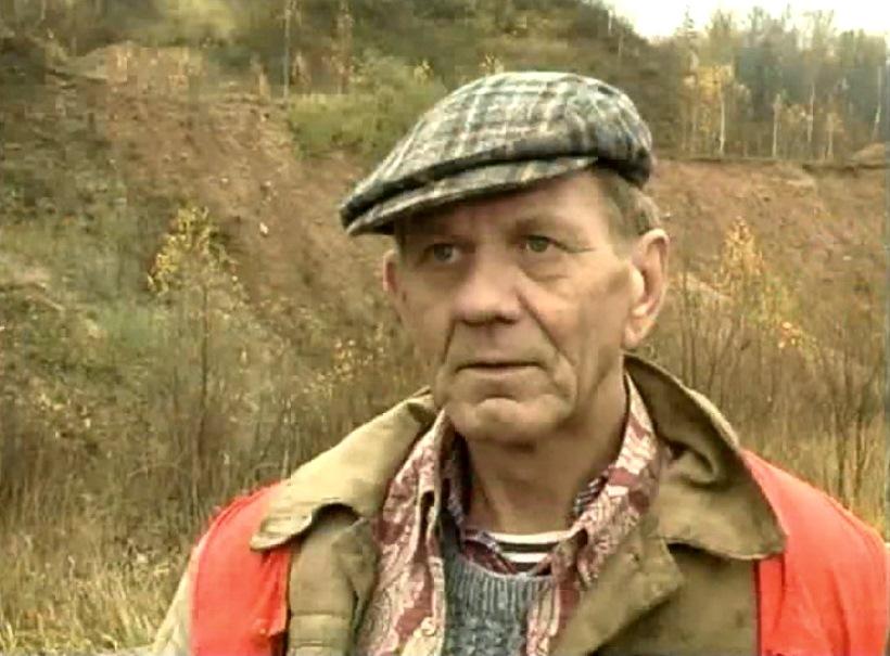 Борис Зморшків