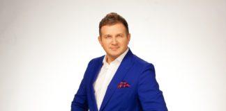 Юрій Горбунов приміряв новий образ