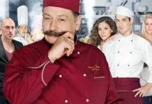Серіал «Кухня»