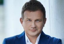 Юрій Горбунов опублікував дуже комічне фото, а винна дружина