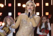 Співачка Тетяна Буланова зважилася на друге заміжжя