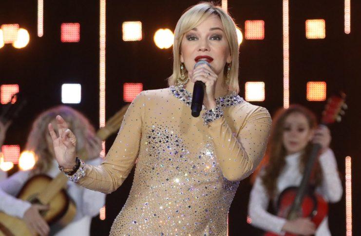Певица Татьяна Буланова решилась на второе замужество