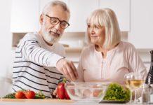 Продукты, которые вызывают старение