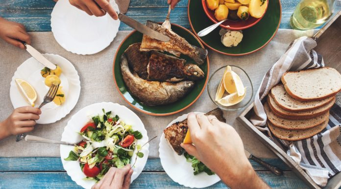 Мифы о еде