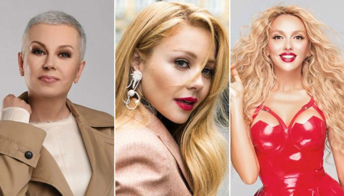 Самые влиятельные женщины Украины по версии журнала «Фокус»