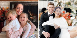 Олена Войченко не дозволяє дітям ходити в гості до Остапчука та його нової дружині