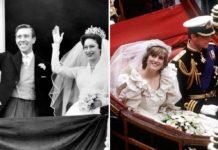 Королівські весілля
