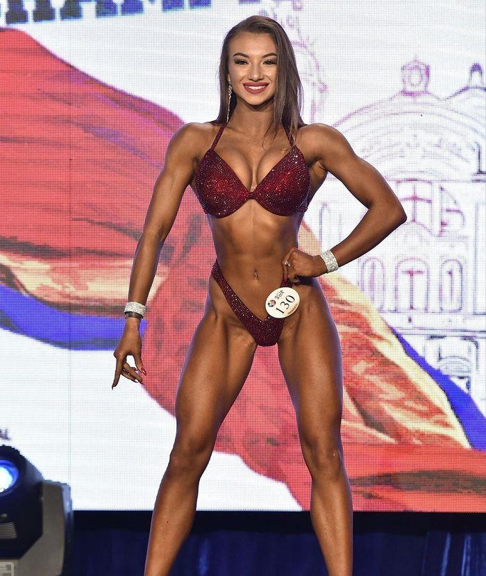 Виктория Черненко