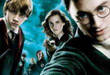 Гаррі Поттер