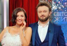 """Оля Цибульська показала фото в обнімку з самим коханим чоловіком:  """"Він у мене перший """""""