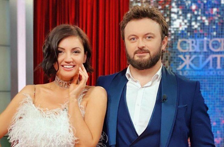 """Оля Цибульская показала фото в обнимку с самым любимым мужчиной: """"Он у меня первый"""""""