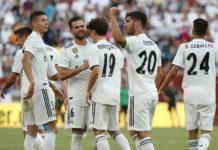 Молодіжна збірна Реал Мадрид