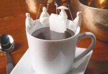 Правильно заварювайте чай