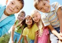 Діти - наше майбутнє!