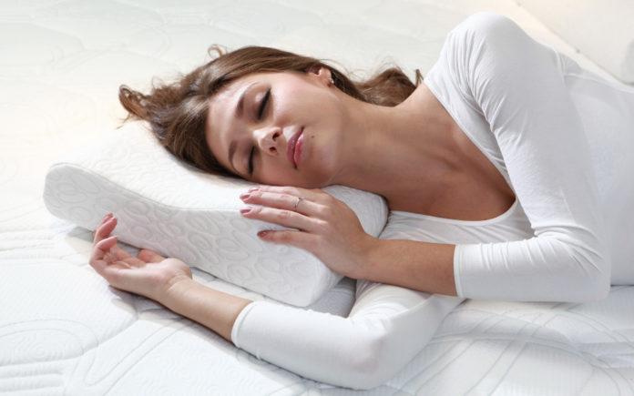 Чому ми спимо?