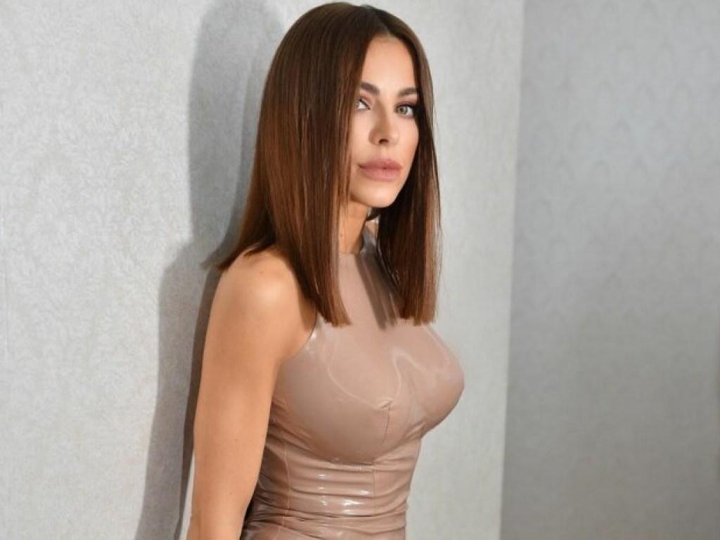 Ани Лорак готовится к свадьбе с Егором Глебом: певица ...