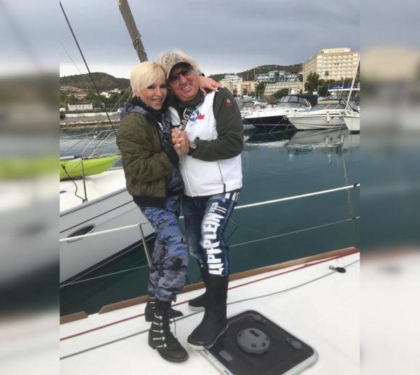 Валентина и Юрий