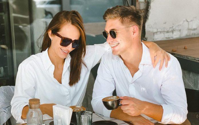 Володимир і Христина Остапчук задумалися про поповнення в родині