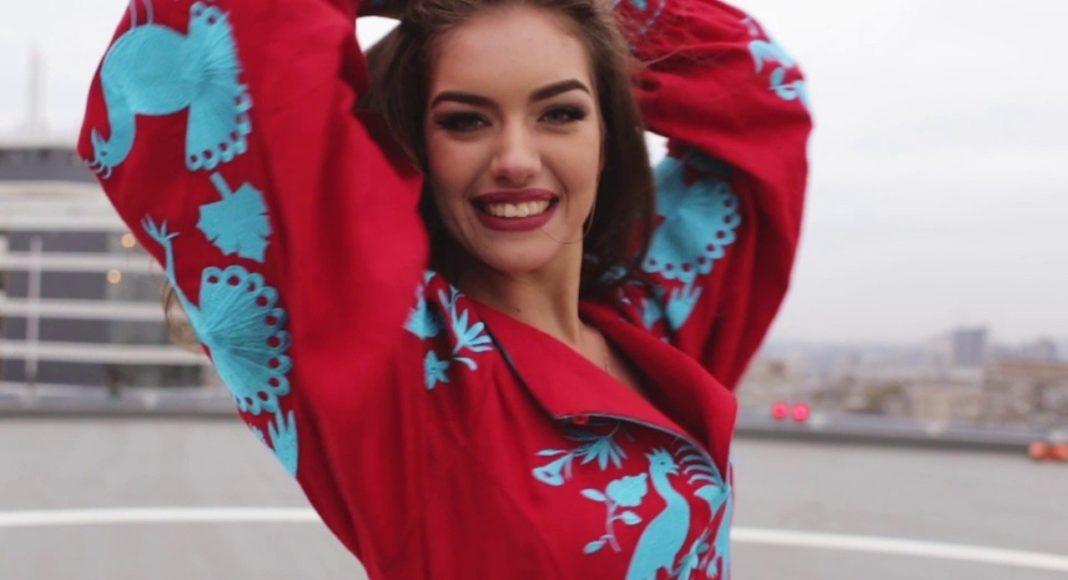 Александра Кучеренко побежала на свидание к другому мужчине на стадион