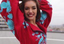 Олександра Кучеренко побігла на побачення до іншого чоловіка на стадіон