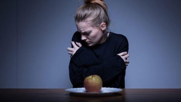 Расстройство избегания пищи