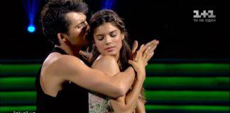 Мішель Андраде знову виступить на паркеті на Танцях із зірками