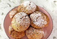 Гарбузові міні-кекси від Лізи Глінської