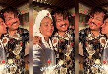 Бузова і Кіркоров перестали приховувати свої стосунки: солодка парочка!