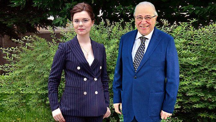 Брухунова і Петросян