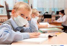 Медичні маски для дітей