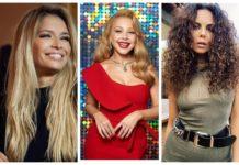 Чого соромляться знамениті красуні?