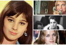 Найкрасивіші актриси СРСР