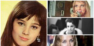 Самые красивые актрисы СССР