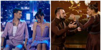 Хто покинув проект Танці з зірками 18 жовтня?