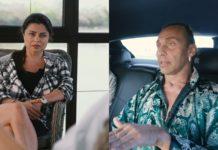 Перше інтерв'ю Наташі Корольової і Тарзана після зради (частина друга)